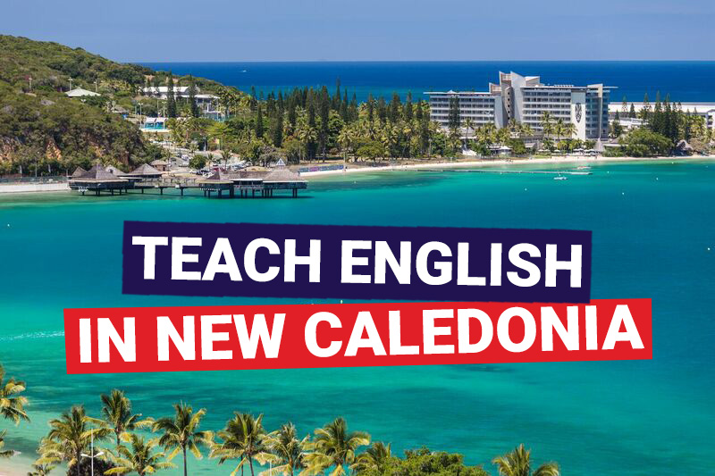 Become An English Language Teaching Assistant In New